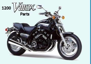 39 1985 2007 39 39 gen 1 39 yamaha v max 1200 parts and accessories. Black Bedroom Furniture Sets. Home Design Ideas