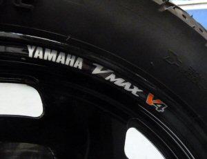 YAMAHA 1985-2007 V-MAX 1200 GALFER FRONT BRAIDED STAINLESS STEEL BRAKE LINE KIT